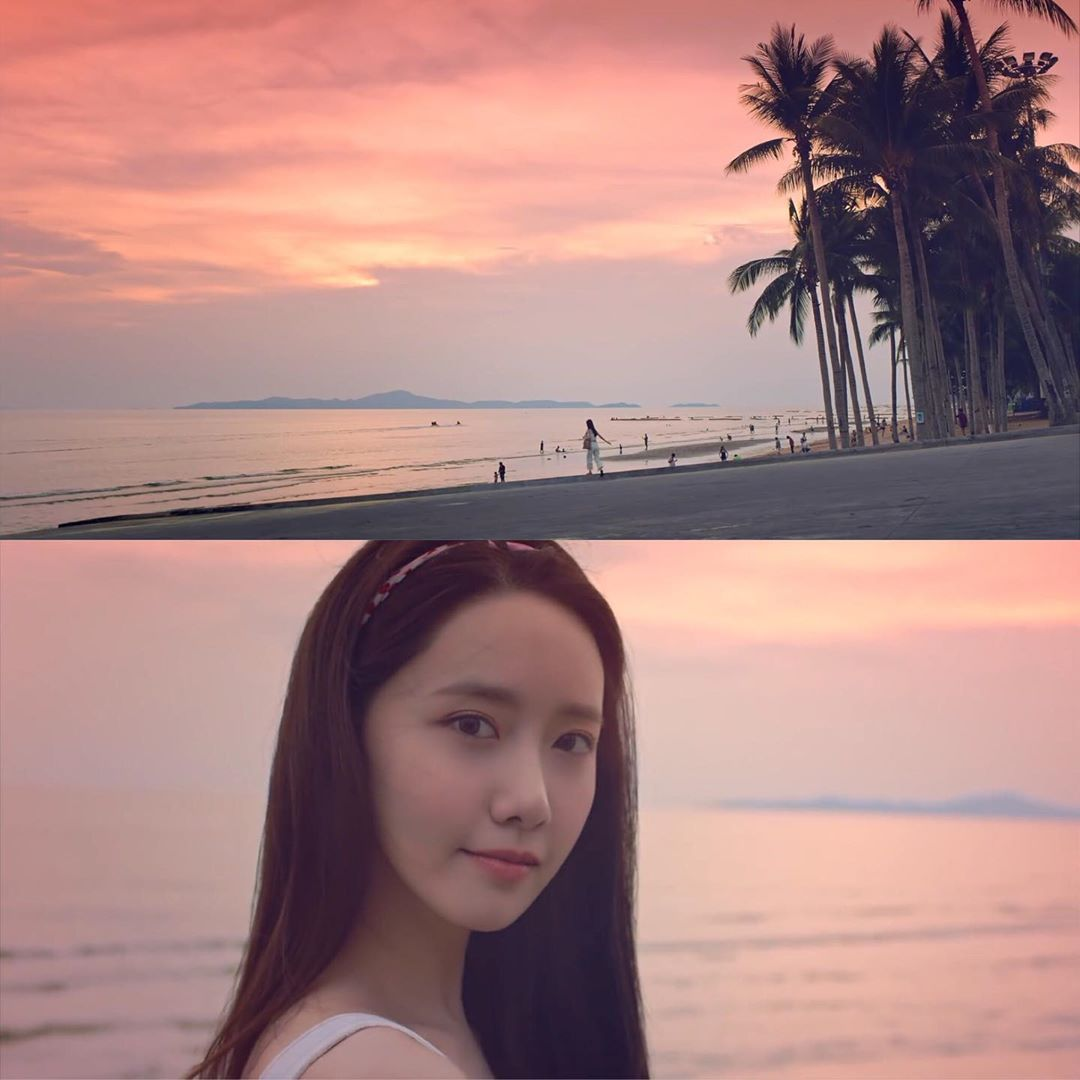 Image result for yoona a walk to remember music video