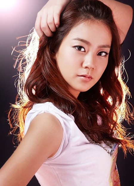 Image result for seungyeon kara